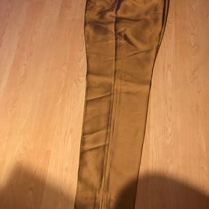 Chetta B silk pants